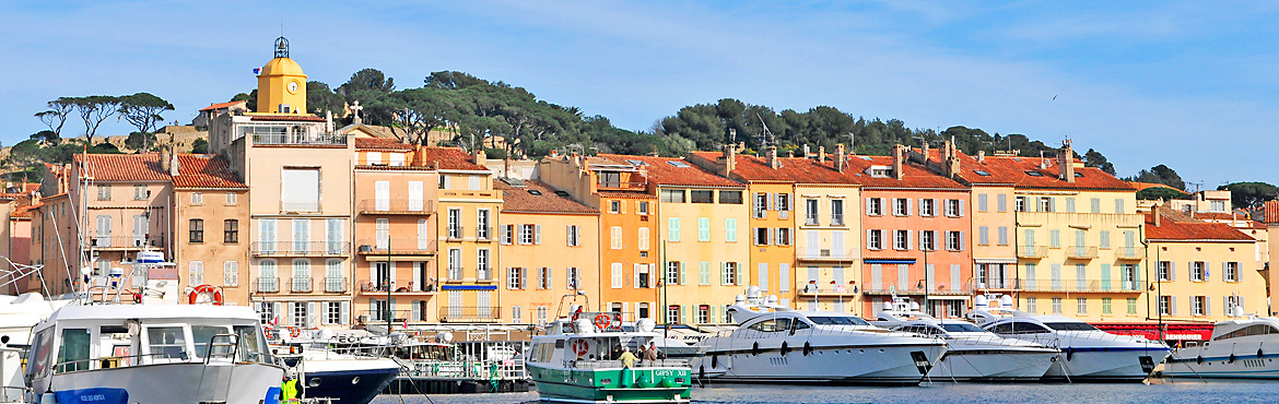 saint-tropez-village